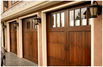 Garage Doors Installation Montrose